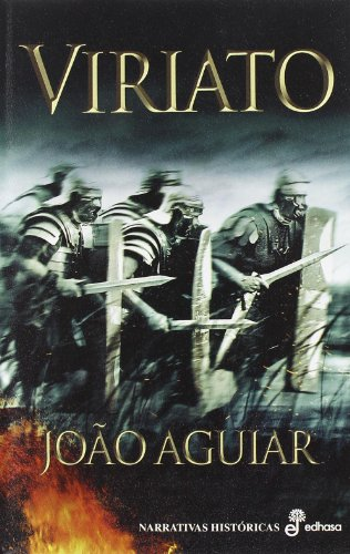 9788435005876: Viriato (Narrativas Históricas)