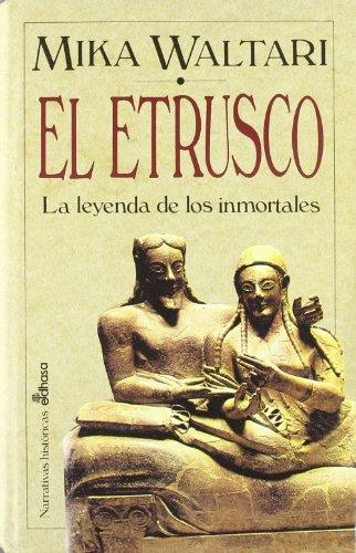 9788435005951: El etrusco