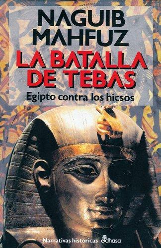 9788435005982: La Batalla de Tebas (Spanish Edition)