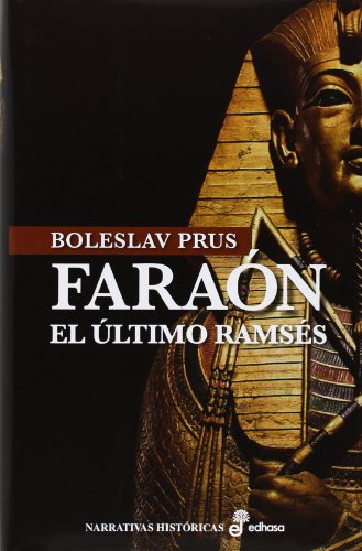 9788435006378: Faraón (Narrativas Históricas)