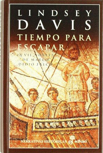9788435006385: Tiempo para escapar(VII) (Narrativas Históricas)