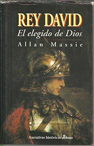 9788435006477: REY DAVID. EL ELEGIDO DE DIOS.