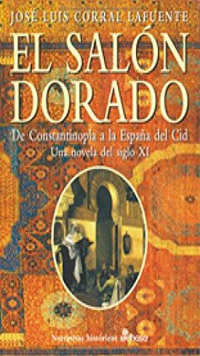 9788435006484: El Salon Dorado (Narrativas Historicas Edhasa) (Spanish Edition)