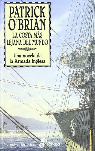 9788435006521: 10. La costa m s lejana del mundo (Narrativas históricas)