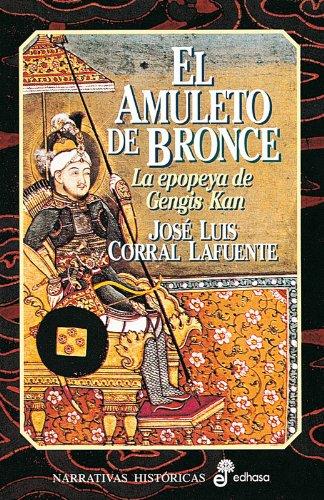 9788435006774: Amuleto de Bronce, El (Spanish Edition)