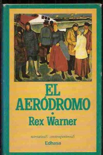Aerodromo: Warner, Rex