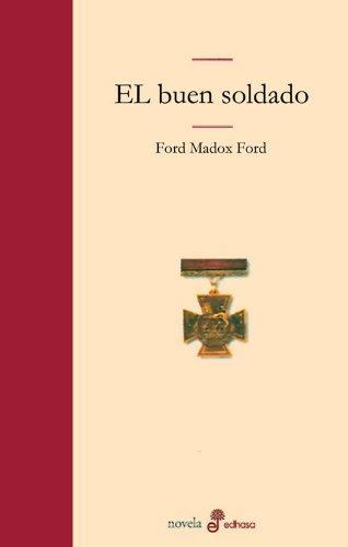 9788435008174: El Buen Soldado (Edhasa Literaria) (Spanish Edition)