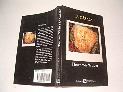9788435008204: La cábala (Edhasa Literaria)