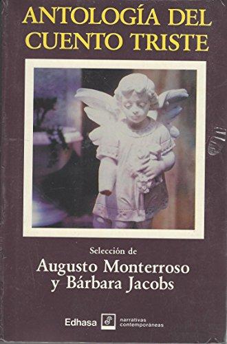 9788435008259: Antologia del cuento triste
