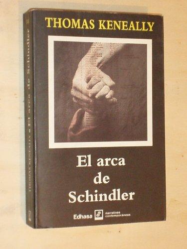 9788435008419: El Arca De Schindler