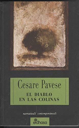 El diablo en las colinas: CESARE PAVESE