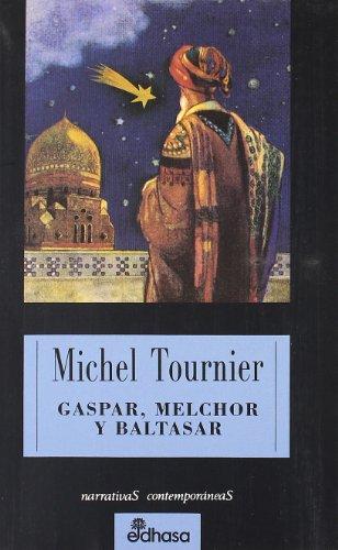 9788435008532: Gaspar,melchor y baltasar (Incipit)