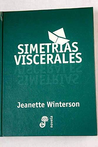 9788435008761: Simetrias viscerales