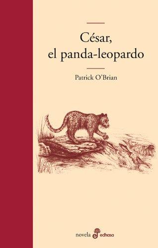 9788435008983: C sar, el panadaleopardo (Edhasa Literaria)