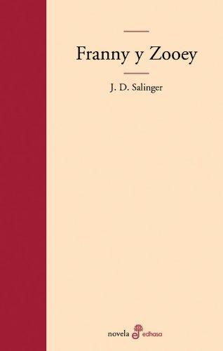 FRANNY Y ZOOEY: Salinger