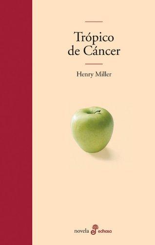 9788435009164: Tropico de cancer (Spanish Edition)