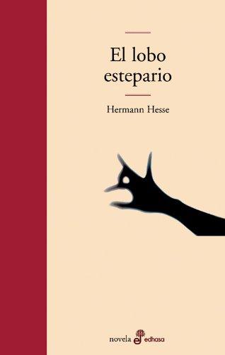 9788435009225: El lobo estepario (Edhasa Literaria)