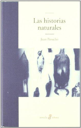 9788435009294: Las historias naturales