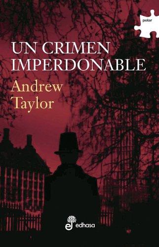 9788435009324: Un crimen imperdonable (Polar)