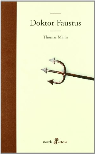 DOKTOR FAUSTUS: MANN, THOMAS