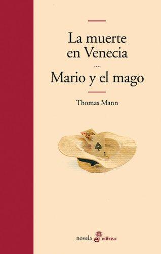 La Muerte En Venecia (Spanish Edition): Mann, Thomas