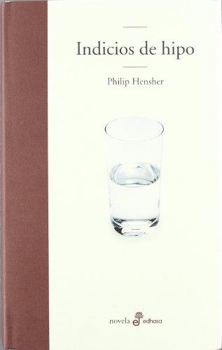 9788435009553: Indicios de Hipo (Spanish Edition)