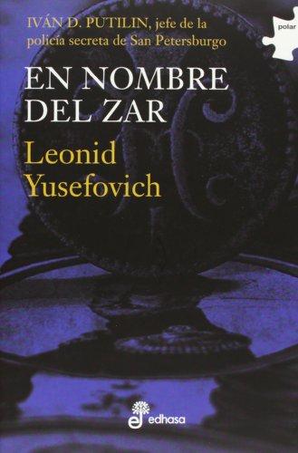 9788435009607: En nombre del zar (I)