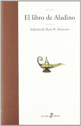 9788435009706: El libro de Aladino