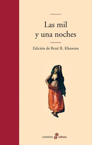 9788435009928: Las mil y una noches (Edhasa Literaria)