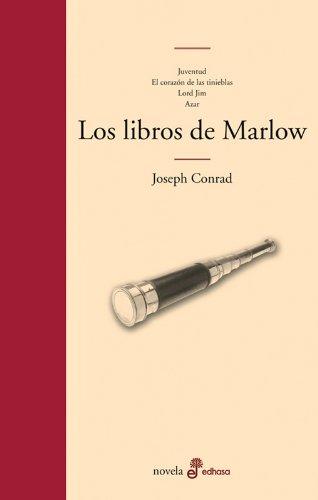 9788435010146: Los libros de Marlow (Edhasa Literaria)