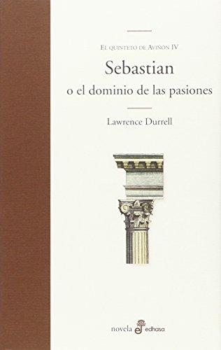 9788435010351: Sebastian
