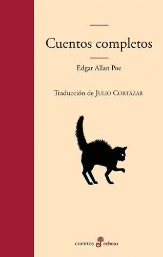9788435010375: Cuentos completos (Poe) (Edhasa Literaria)