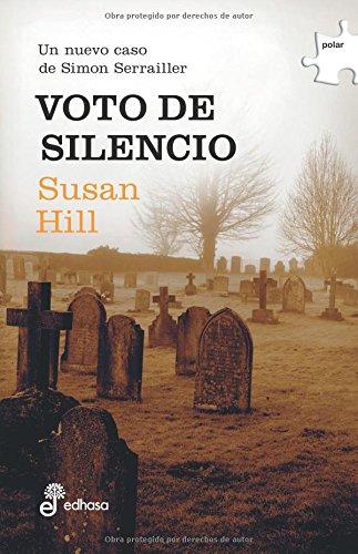 9788435010436: Voto de silencio (Polar)