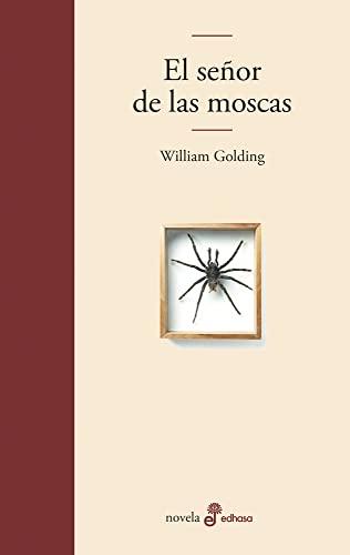 9788435010832: El señor de las moscas (Edhasa Literaria)