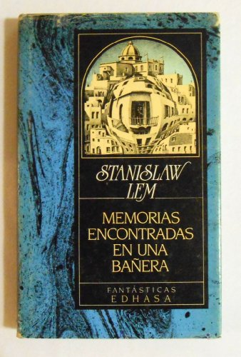 9788435011020: Memorias encontradas en una bañera (Narrativas Contemporáneas)