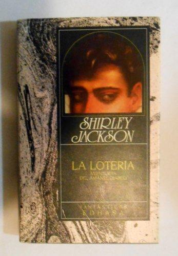 LA LOTERIA Aventuras Del Amante Diablo: JACKSON, SHIRLEY