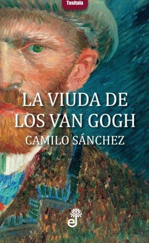 9788435012331: La Viuda De Los Van Gogh (Tusitala)