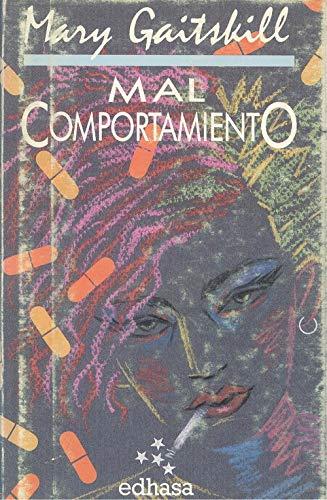 9788435013390: Mal Comportamiento (Spanish Edition)