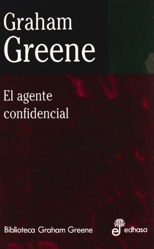 9788435013543: El agente confidencial (Biblioteca Graham Greene)