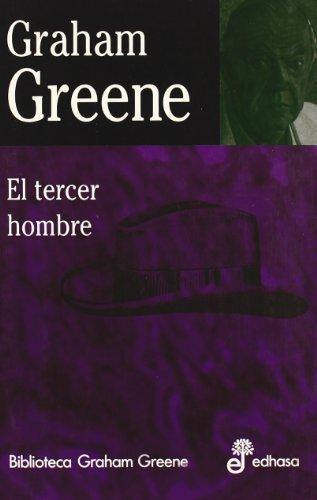 9788435013567: El Tercer Hombre (Spanish Edition)