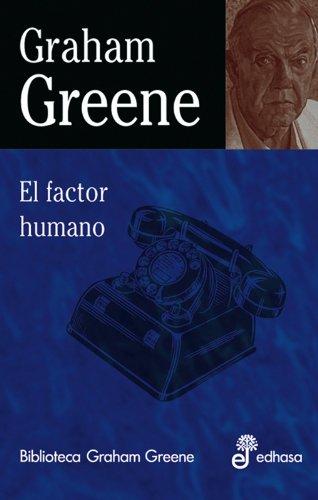 9788435013611: El factor humano
