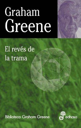 9788435013673: El revés de la trama (Biblioteca Graham Greene)
