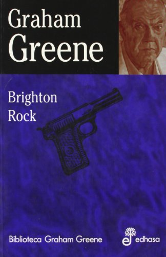 9788435013727: Brighton Rock (Biblioteca Graham Greene)