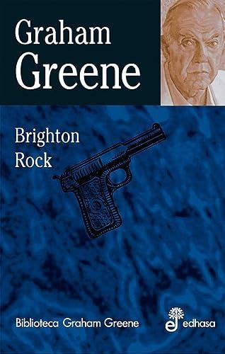 9788435013727: Brighton Rock (Biblioteca Graham Greene) (Spanish Edition)