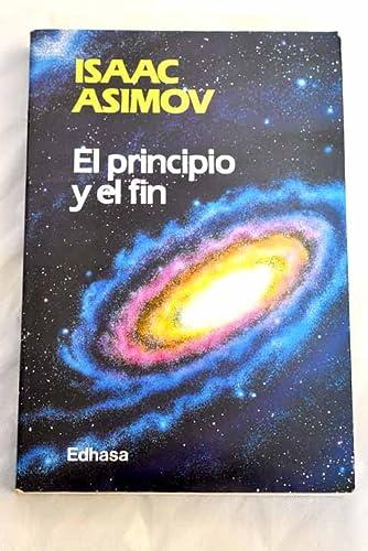 9788435014007: El principio y el fin