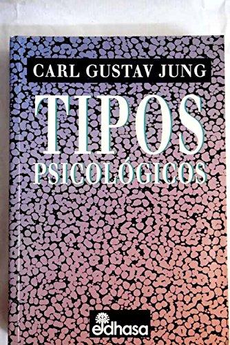 9788435014342: TIPOS PSICOLOGICOS