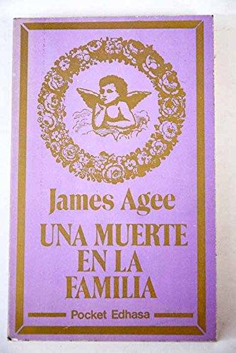 9788435015004: Una Muerte En La Familia