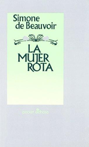 9788435015042: La mujer rota (bolsillo) (Pocket)