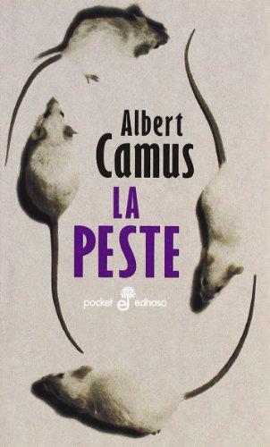 La peste: Camus, Albert (1913-1960)
