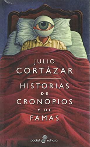 9788435015127: Historia de cronopios y de famas